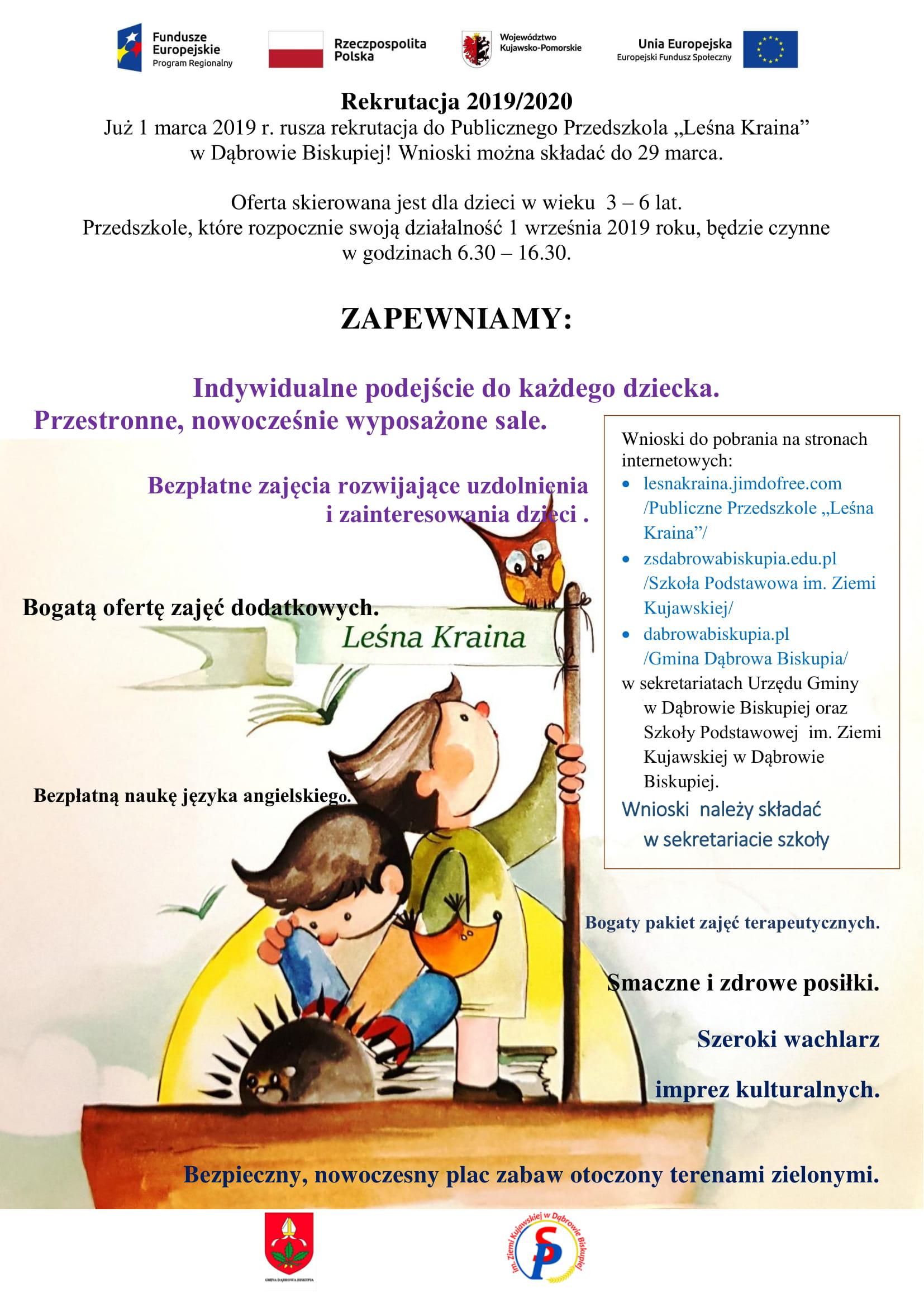Oficjalna Strona Szkoły Podstawowej W Dąbrowie Biskupiej